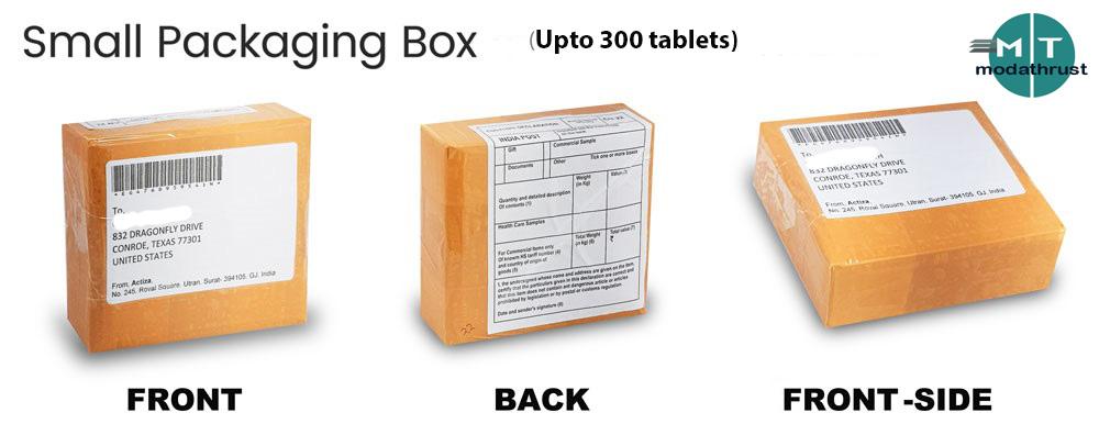 online modafinil packages